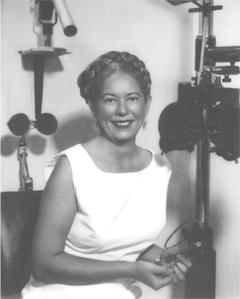 Dr. Amorita Audrey Treganza