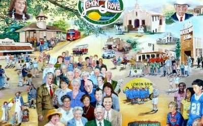 1952: Lemon Grove's Long March – The way we were