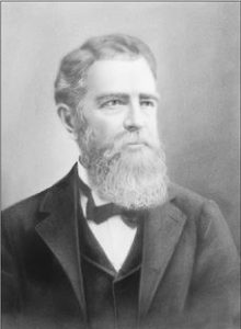 Resources for genealogists: The Lemon Grove Historical Society holds the personal papers of Lemon Grove pioneer Henry Hill