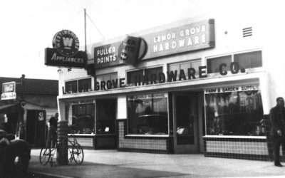 1949: Comfort Zone – The way we were