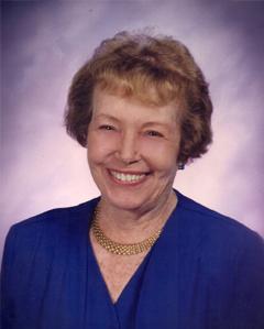 Dorothy Mattie Nottingham