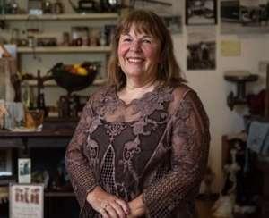 LGHS President Laura Hooks Keeps History Alive